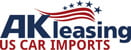 AK Leasing – US Cars Import